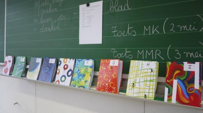 Jeugdcentrum kaft gratis jouw schoolboeken