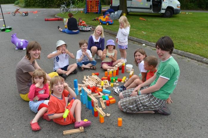 Wilrijkse jeugddienst organiseert Speelpleinen