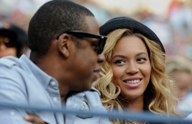 Beyoncé bevestigt overspelgeruchten manlief Jay-Z tijdens optreden