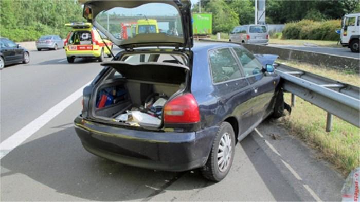 Getuigen gezocht van dodelijk ongeval op E19