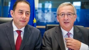 Juncker belooft sociaaldemocraten vette vis