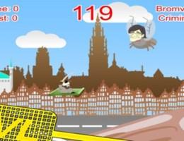 Parket start onderzoek naar Minder-Minder-Minder-videospel Dewinter