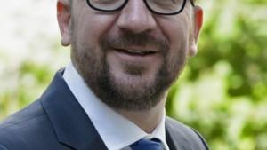 Charles Michel: 'Discretie is teken van vertrouwen'