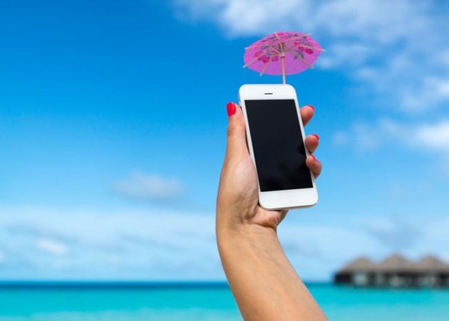 Appy travels: vier handige apps die reizen nog leuker maken