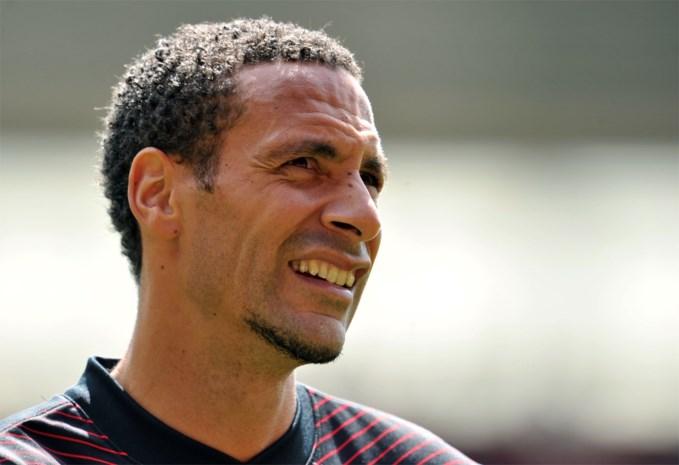 Rio Ferdinand verhuist naar Queens Park Rangers