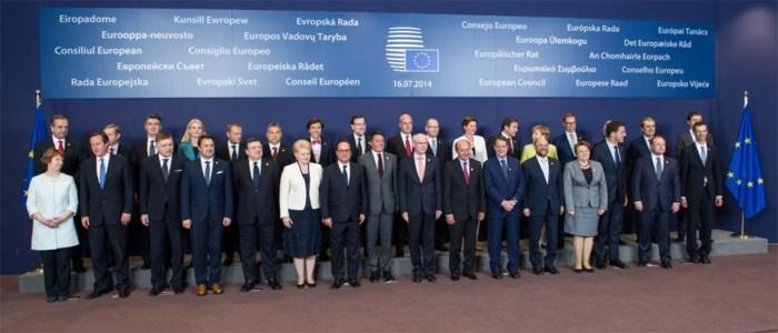 Geen akkoord over Europese topbenoemingen
