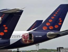 Belgische regering raadt af boven Oekraïens luchtruim te vliegen