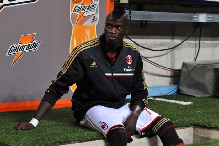 Toptalent AC Milan op weg naar Sclessin?