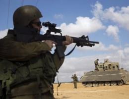 Akkoord over definitieve wapenstilstand in Gaza?