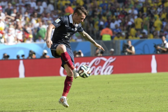 Franse international Debuchy is van Arsenal