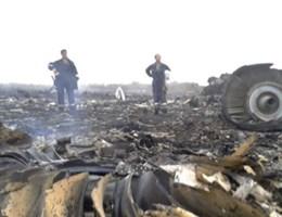 Zes Belgen en 189 Nederlanders omgekomen bij vliegtuigcrash in Oekraïne