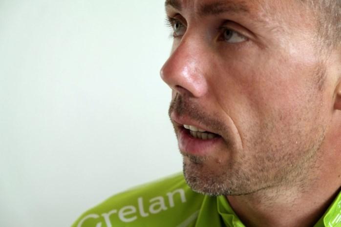 Sven Nys: 'Iedereen gaat er zomaar vanuit dat ik het BK win'