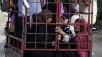 België trekt 6 miljoen euro uit voor Palestijnse vluchtelingen