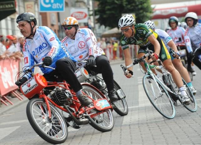 Cancellara, Gallopin en Bakelants op Antwerps dernycriterium