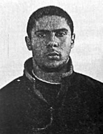 Mehdi Nemmouche opgesloten in Brugge