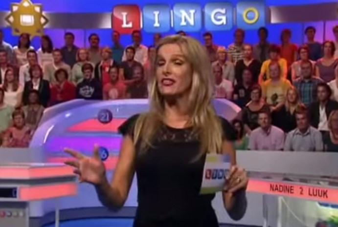 Nederlands tv-spelletje 'Lingo' stopt na 25 jaar