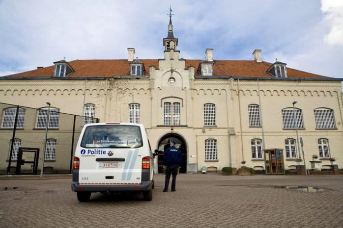 Personeel gevangenis Merksplas staakt nog zeker tot vrijdag