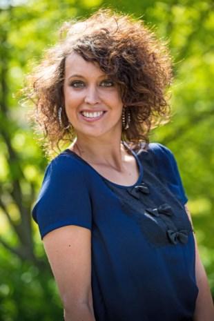 Anke Buckinx verwacht eerste kindje