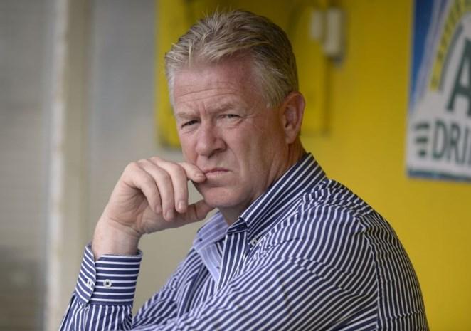 Peter Maes reageert: 'Genk? Nog niks van gehoord'