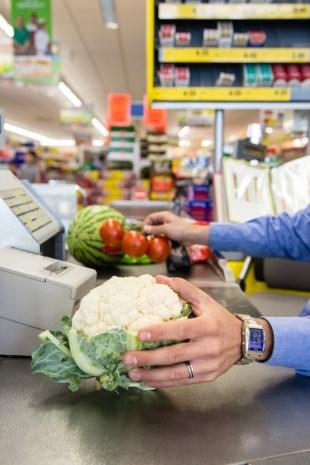 Inflatie stijgt tot 0,34 procent