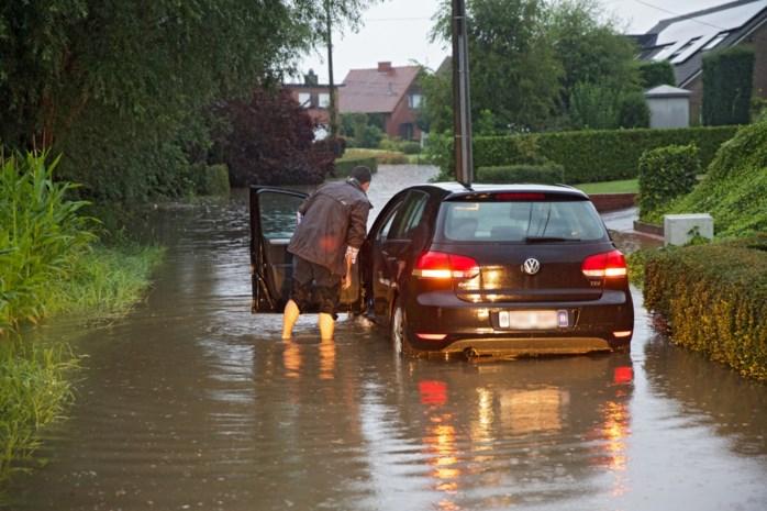 """""""Hevige onweersbuien kunnen alsmaar meer beginnen voorkomen in toekomst"""""""