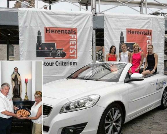 Criteriumkoorts stijgt in Herentals