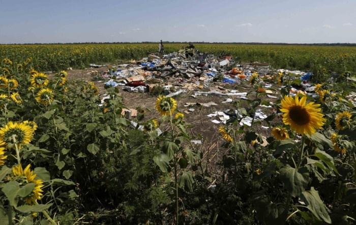 Nederlandse experts vertrokken naar rampplek MH17