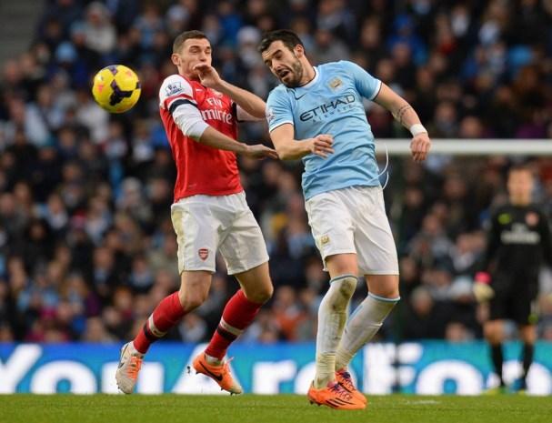 Wenger: 'Kans bestaat dat Vermaelen vertrekt'