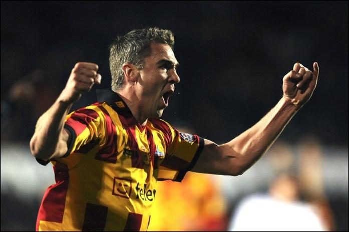 Waasland-Beveren huurt Destorme (KV Mechelen) tot einde seizoen
