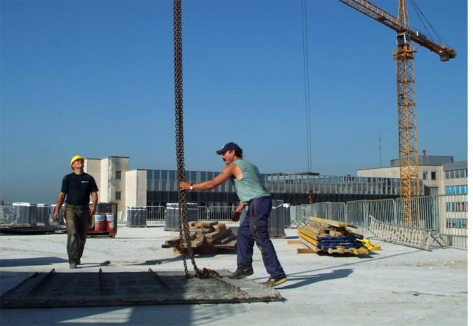 Vakbonden hebben geen oren naar herinvoering 40-urenweek in bouw