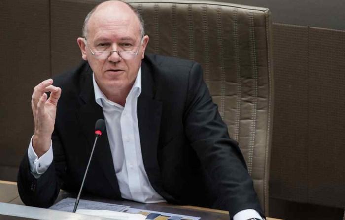 Sas van Rouveroij wordt kabinetschef van Turtelboom