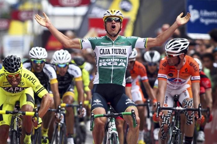 Davide Vigano boekt eerste profzege