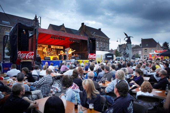 Gratis bluesfestival denkt aan buren