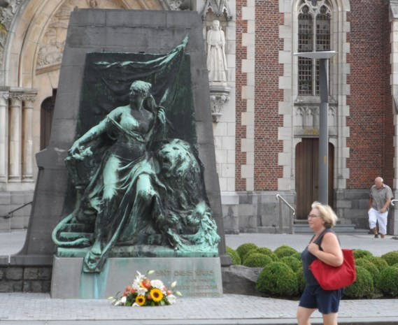 Restauratie monument uit 1921 kost 20.000 euro
