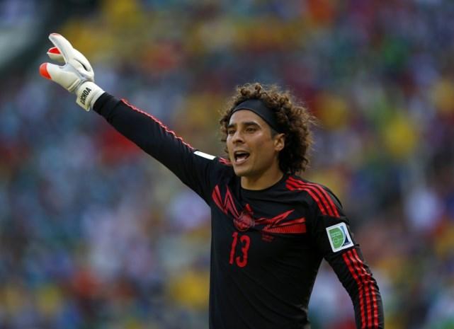 Malaga haalt WK-revelatie Ochoa binnen