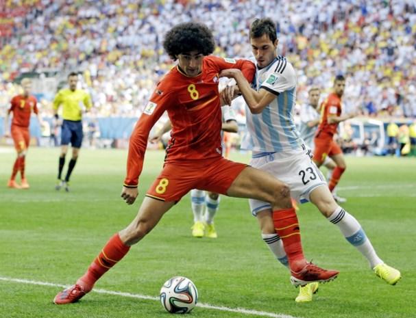 Argentijnse WK-ganger Basanta tekent voor Fiorentina