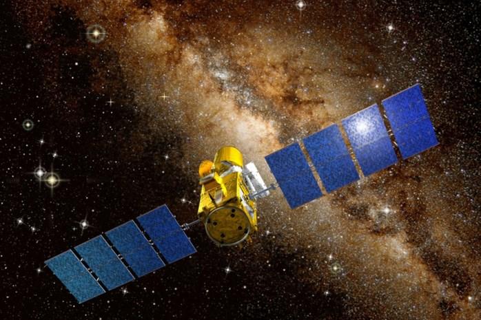 Blik op de ruimte: Echografie verraadt leeftijd van sterren