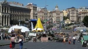 Kiev maandenlang zonder warm water