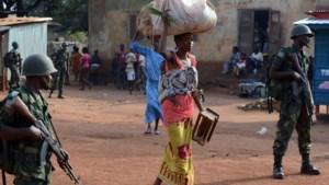 Tientallen doden in Centraal-Afrikaanse Republiek na ontslag regering