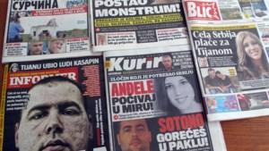 'Europa, veroorloof ons de doodstraf'