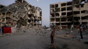 Israël beantwoordt raketten uit Gaza met luchtaanvallen