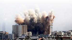 Israël viseert 30 nieuwe doelwitten in Gaza
