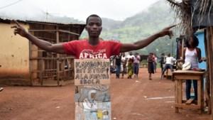 VN kondigen extra voedselhulp aan in ebola-landen