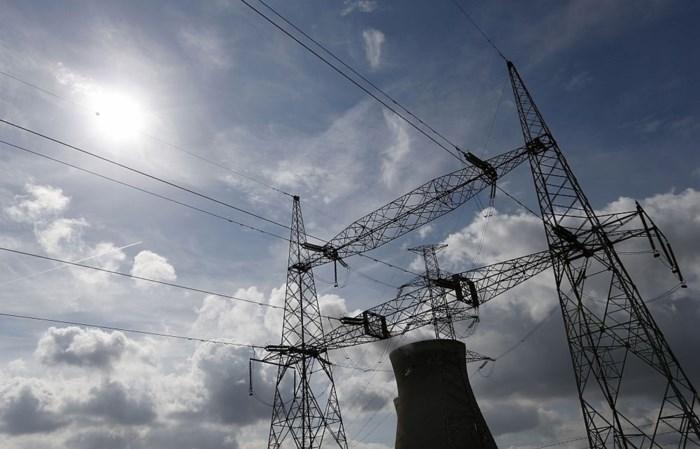 Ook stroominvoer ligt plat na stilleggen kernreactor Doel