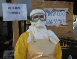 Al 1.229 mensen stierven aan ebola