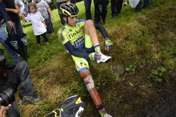 Tinkoff wil met Contador 'opvallen' in Ronde van Spanje