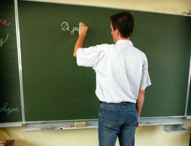 Welke leraar zal u nooit vergeten?