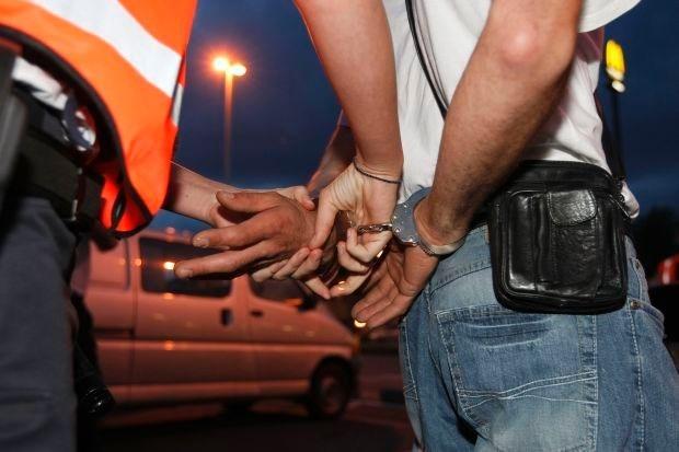 Portugese moordverdachte gearresteerd op bouwwerf in Hoboken