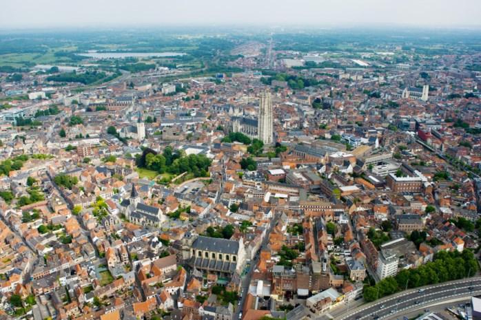Mechelen brengt erfgoed in historische kern in kaart