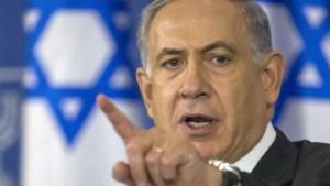 Netanyahu haalt tweet executie James Foley offline